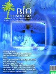 Biotecnologia Ciência & Desenvolvimento - nº 35 1