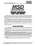MSD Tech Line - MSD Powersports - Page 3