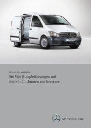 Kerstner Prospekt (PDF, 6797 KB) - Mercedes-Benz Niederlassung ...
