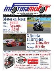Nº 38 – Mayo-2009 Motos En Jerez - Informamotor
