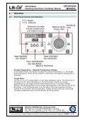 LR-InfraCal MANUAL - DRUCK & TEMPERATUR Leitenberger GmbH - Page 7