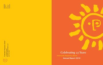 CP_Annual_Report_201.. - Community Preparatory School