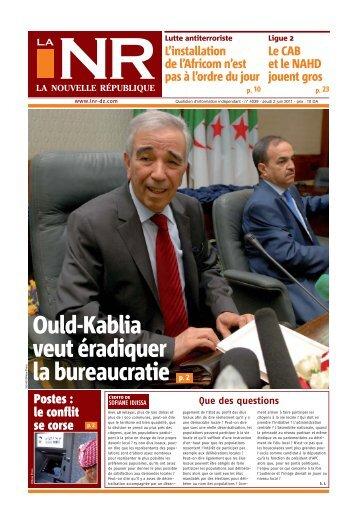 Page 01-4039 Braham - La Nouvelle République