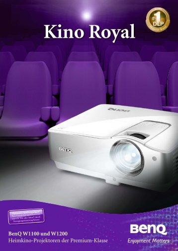 Kino Royal