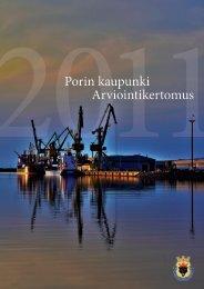Arviointikertomus 2011 - Pori