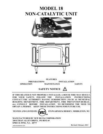 img yumpu com 40512375 1 358x462 model 18 manual bBuck Stove Fp 28000 Wiring Diagram #3