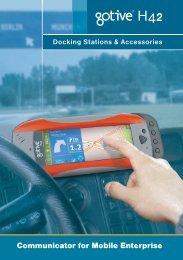 Accessories - Rheno - mobile Datenerfassung GmbH