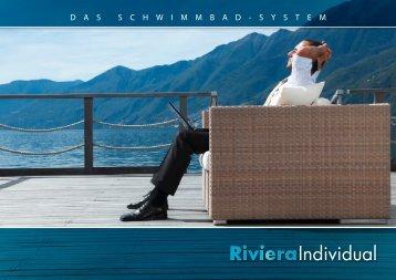 Individual Prospekt - Gladis Schwimmbadtechnik GmbH