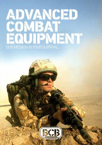 ACE Advanced Combat Equipment 2013.pdf - Military Systems ...