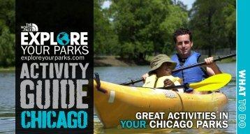 CHICAGO - Explore Your Parks