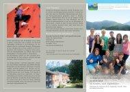 syndrome - Rheuma-Kinderklinik Garmisch-Partenkirchen
