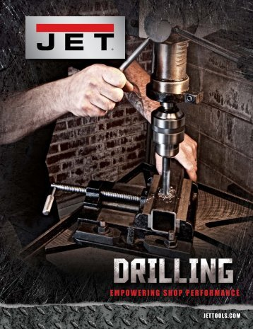 DRILLING Catalog Download - Uniwest Enterprises Inc