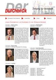 Durchblick 1-2011 Bobstadt.pdf - SPD Bürstadt