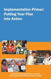 Implementation Primer: Putting Your Plan into Action