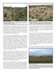 the lost adams diggings - El Camino Real International Heritage ... - Page 5