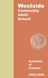 2005-6_Schedule_of_C.. - Paul J Hamel Official Website All Rights ...