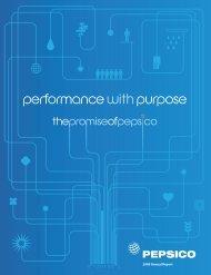 Full Annual Report (8 MB) - PepsiCo