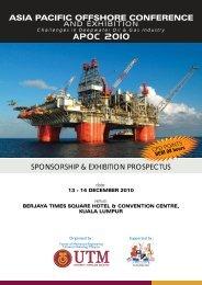 Download Sponsorship Booklet - space seminar main page