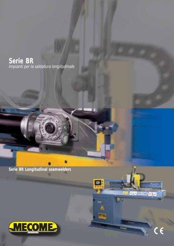 Serie BR - Eiva-Safex