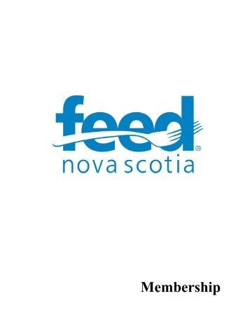 About the Metro Food Bank Society~Nova Scotia - Feed Nova Scotia