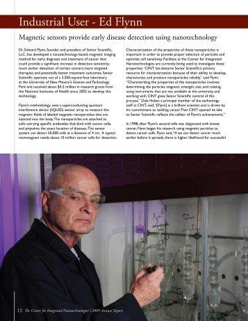 (CINT) Annual Report - Manhattan Scientifics Inc.