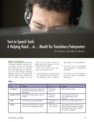 Text-to-Speech Tools - Just Right Communications