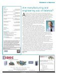 drives & controls - Industrial Technology Magazine - Page 5