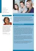 Bachelor unternehmensführung und e-Business Management - IMC ... - Seite 2
