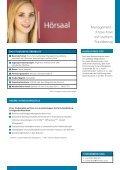 Bachelor unternehmensführung und e-Business Management - IMC ... - Seite 3