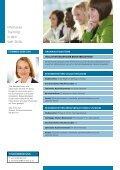 Bachelor unternehmensführung und e-Business Management - IMC ... - Seite 4