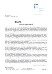 Schweizer Pollottiner SAC - Külling Optik AG