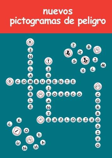 Guía nuevos pictogramas - Cecu