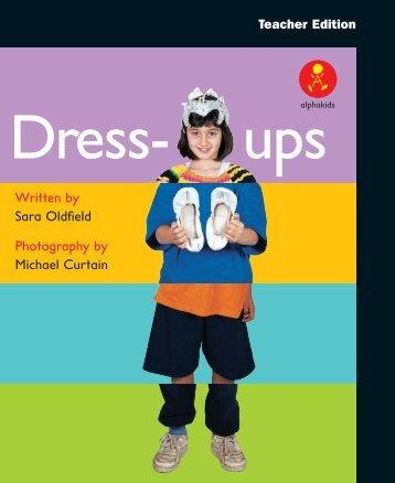 Dress- ups