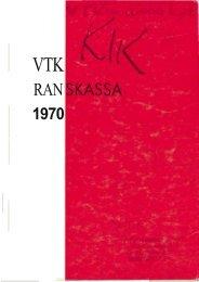 Luovutetun Karjalan painettua tietokirjallisuutta