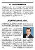 Transparente Verhandlungen über die Betriebsvereinbarung! - Seite 2