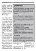 Transparente Verhandlungen über die Betriebsvereinbarung! - Seite 3