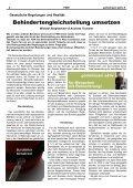 Transparente Verhandlungen über die Betriebsvereinbarung! - Seite 4