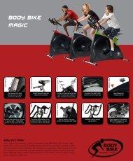 Product Sheet - Body Bike