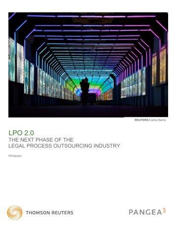 LPO 2.0 - John Flood