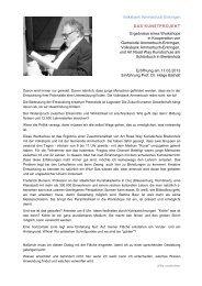 Ausstellung - Spacetime Publishing