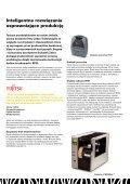 dla sektora produkcyjnego - Scansource-zebra.eu - Page 2