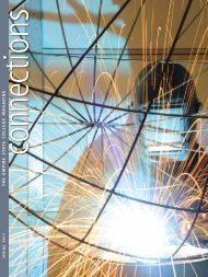 Spring 2011 Connections Magazine (PDF 3800kB) - SUNY Empire ...