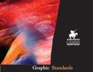 Graphic Standards - Coeur d' Alene Casino