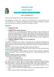 comune di lazise ufficio tributi imu 2012 imposta municipale propria ...