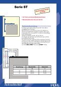 Serie ST Serie PR9 - Pohl - Seite 3