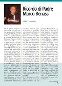RIVISTA 13 (marzo 2010) - Santuario di Puianello - Page 5