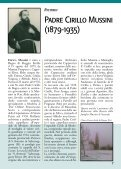RIVISTA 13 (marzo 2010) - Santuario di Puianello - Page 7