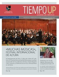 Mayo-Junio - Universidad Panamericana