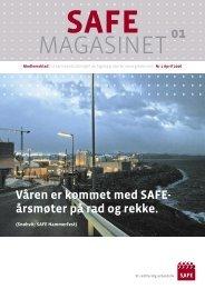 nr. 1-2006 - Safe