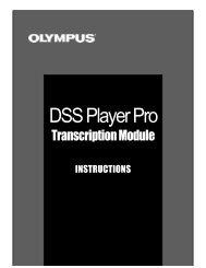 R4 transcription module user manual - Digitalvoice.ie | Digital voice ...